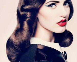 50's Hair Inspiration