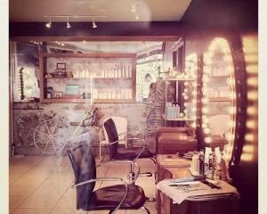 The New Salon