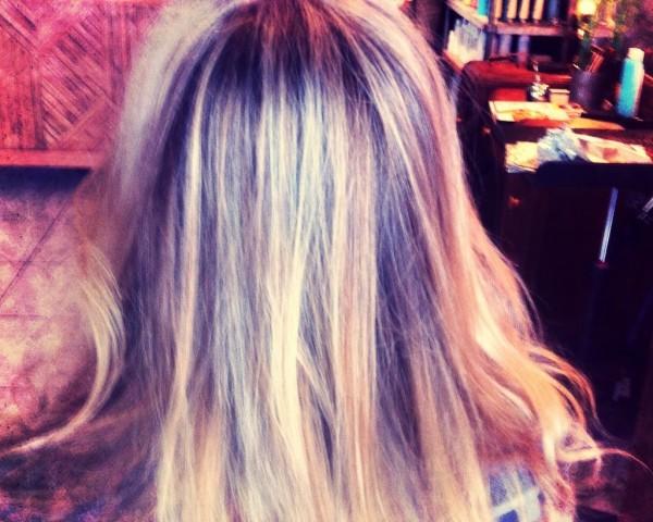 Balayage Beauty – Mermaid Hair!